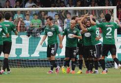 Orhangazispor - Akhisar Belediyespor: 2-4
