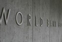 Dünya Bankası, Türkiyenin büyüme beklentisini yükseltti