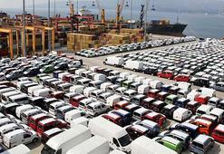 Otomotiv ihracatı mayısta yüzde 28 arttı