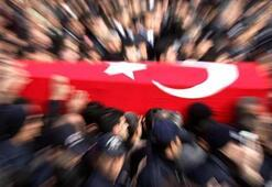 In Nusaybin sind 4 Soldaten und 1 Polizist gefallen
