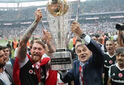 İşte Türkiyenin şampiyonları