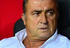 Galatasaray Fatih Terimden boşandı
