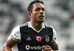 Beşiktaşlı Adrianodan flaş transfer açıklaması Çin...