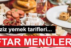 İftar menüleri için en kolay yemek tarifleri (Bugün ne pişirsem) 5 Haziran 2017
