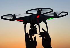 İzinsiz drone uçurana hapis cezası