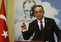 Bülent Tezcandan genel başkan adayı Kocasakala sert sözler