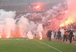 Final maçının Antalyaya faturası ağır oldu