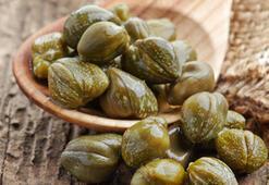 İspanya'nın milli bitkisi kapari ile tanıştınız mı