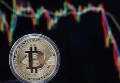 Bitcoin tekrar 10 bin doların altına indi