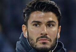 Trabzonsporda Serdar Taşçı imzaya geliyor