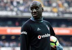 Beşiktaşta Demba Ba için sürpriz transfer iddiası