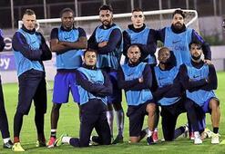 Trabzonsporda takımdan ayrılacaklar belli oldu