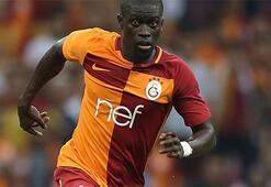 Galatasaraylı Badou Ndiayeye 95 milyon TL