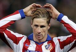 Fernando Torres Meksikaya gidiyor