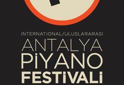 14. Uluslararası Antalya Piyano Festivali Kasım'da başlıyor