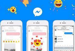 Facebook, Messengerı basitleştirecek