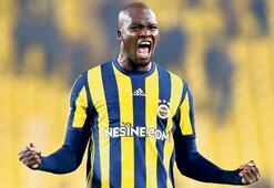 Fenerbahçenin en golcüsü Sow