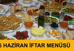 Ramazan iftar menüleri ve en kolay yemek tarifleri - 6 Haziran bugün ne pişirsem
