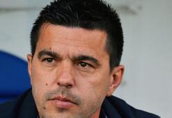 Atiker Konyaspor, Rumen teknik direktör Contra ile görüşüyor