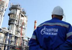 Gazprom: Türkiye ile indirim konusunu görüşmeye gerek yok