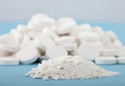 Aspirinle sivilce nasıl geçer
