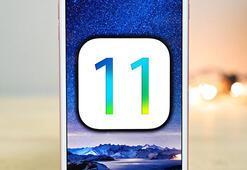iOS 11i desteklemeyen cihazlar hangileri