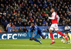 İngilterede bir ilk Bu gol tarihe geçti...