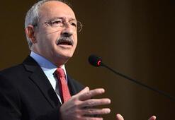 Kılıçdaroğlu yedinci kez CHP Genel Başkanlığına aday