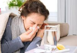 Grip diyeti ile bağışıklık sisteminizi güçlendirin