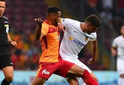 Kayserispor-Galatasaray maçının biletleri satışta
