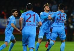 Trabzonspor dostluk maçı yapacak