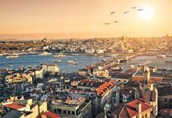 Gayrimenkulün nabzı Türkiye'de atacak