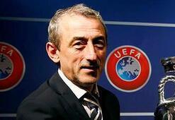 UEFA tüm özel maçları iptal etmeli