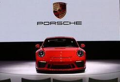 Volkswagen, Audi ve şimdi de Porsche