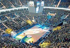 FIBA Rus dinlemedi