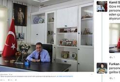 Edremit Belediye Başkanından sosyal medyada güldüren diyalog