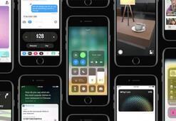iOS 11 ile ekran kaydı rahatça alınabilecek