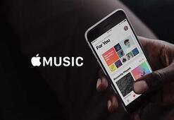 Apple Music büyümeye devam ediyor