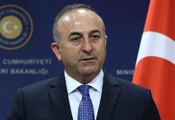 Bakan Çavuşoğlu: Türk ataşe bir arka vagondaydı