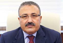 Mehmet Yılmaz HSK Başkanvekilli seçildi