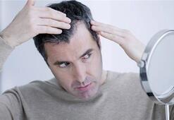 Dökülen saçlar için kök hücre tedavisi