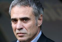 Ersun Yanal: Enerjimizi hedefe oynayacak Trabzonspor için harcıyoruz