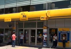 PTT dünya markası olma yolunda