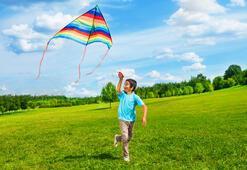 Baharın ve çocukluğumuzun oyuncağı: Uçurtma