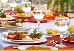 2017 Ramazan iftar menüsü - Bugün iftarda ne pişirsem