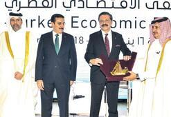 Türkiye ve Katar'dan transit mekanizma