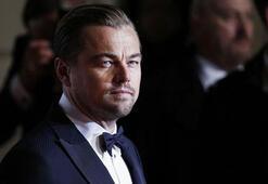 Leonardo DiCapriodan Türkiye paylaşımı