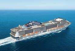 Cruise gemi turu ile ilgili merak edilenler
