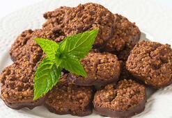 Çölyak hastaları için çikolatalı kurabiye tarifi