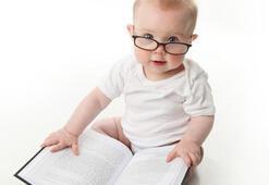 Bebeğinizi kitaplarla tanıştırma vaktiniz gelmedi mi